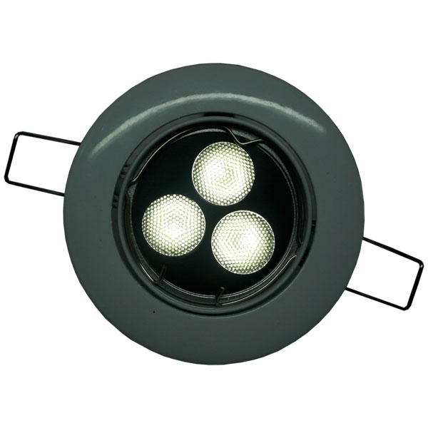 LED Colour Changing Downlight