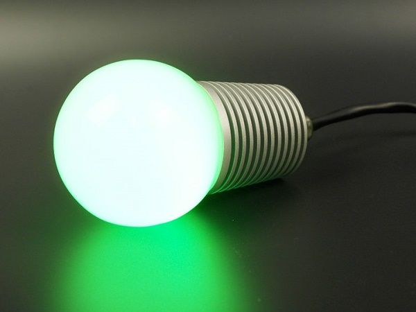 IP65-Rated DMX512 LED Ball Light