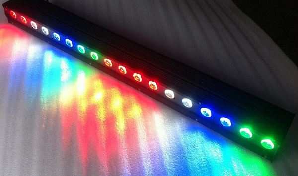 LED Pixel Strip For Outdoor