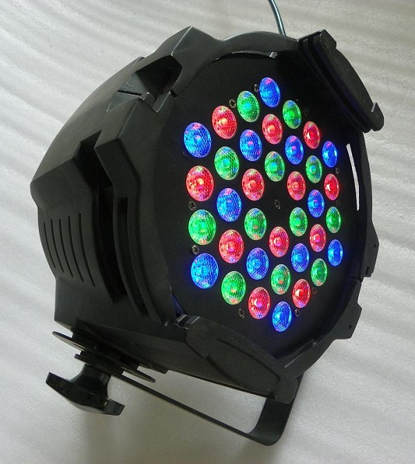 Indoor Non-waterproof LED Par Can