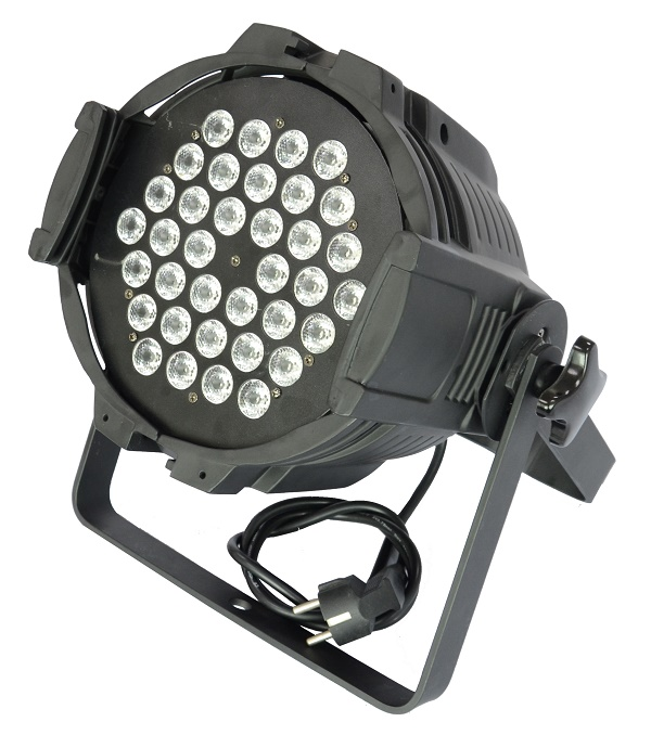 RGB DMX LED PAR 64 Wash Light