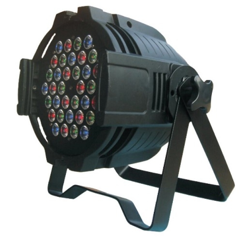 36 x 3W RGB LED Par Light